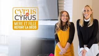 Cyrus vs  Cyrus : la bande-annonce