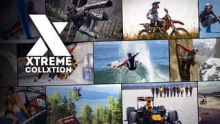 The Xtreme CollXtion : la bande-annonce