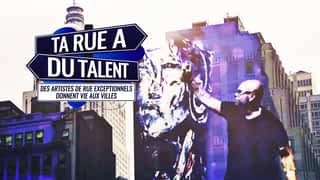 Ta rue a du talent : la bande-annonce