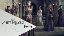 The White Princess : The White Princess