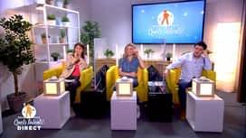 Belges à domicile : Quels talents ! : Belges à domicile : quels talents ! (partie 4)