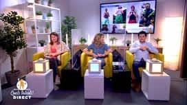 Belges à domicile : Quels talents ! : Belges à domicile : quels talents ! (partie 6)