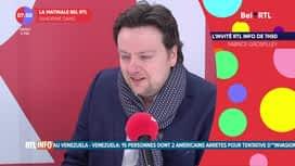 L'invité de 7h50 : François de Smet, président de Defi
