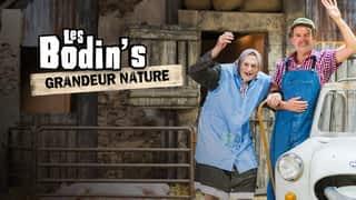 Les Bodin's grandeur nature