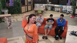 ValóVilág9 powered by Big Brother : ValóVilág 6. évad 59. rész