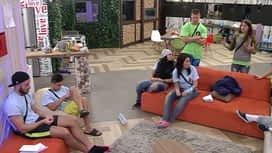ValóVilág9 powered by Big Brother : ValóVilág 6. évad 61. rész