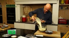 Martin Bonheur : Crème dessert chocolat speculoos