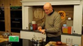 Martin Bonheur : La béchamel du Chef