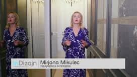 InDizajn s Mirjanom Mikulec : Epizoda 5 / Sezona 17