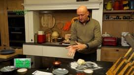 Martin Bonheur : La pâte salée du Chef