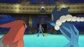 Pokemon : S18E45 Le regard tourné vers l'avenir !