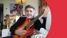 Les Musiques de ma vie : Frédéric François