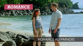 Romance au paradis en replay
