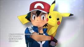 Pokemon : S19E04 Un rite de passage flamboyant !