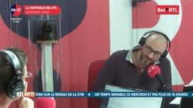 La matinale Bel RTL : Quizz qui s'passe du 13/05