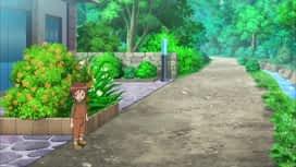 Pokemon : S19E03 Un giga-combat, pour de méga-résultats !