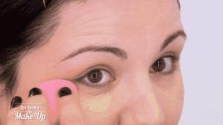 J4 :  Irrésistible avec des yeux de biche