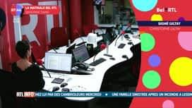 La matinale Bel RTL : Il ne faut pas dire LE Covid 19, mais LA covid 19....