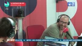 La matinale Bel RTL : Le quizz qui s'passe du 14/05