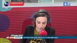 La matinale Bel RTL : RTL Info 8h du 14/05