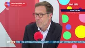 L'invité de 7h50 : Paul Magnette, président du Parti Socialiste