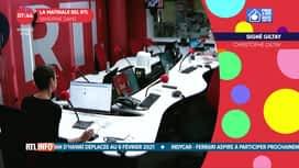 La matinale Bel RTL : Les Français pourront partir en vacances cet été...