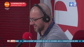 La matinale Bel RTL : Quizz qui s'passe du 15/05