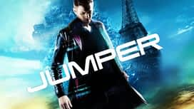 Jumper en replay