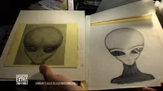 Contacts avec des extraterrestres