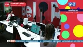 La matinale Bel RTL : Une parenthèse dans la crise du coronavirus en France