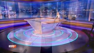 RTL INFO 19H : RTL INFO 19 heures (18/05/20)