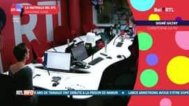 La matinale Bel RTL : Michel Piccoli est décédé à l'âge de 94 ans