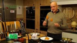 Martin Bonheur : Beignets de fruits et légumes