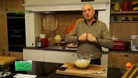 Martin Bonheur : La pâte à beignets du Chef