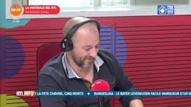 La matinale Bel RTL : Quizz qui s'passe du 19/05