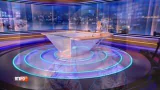 RTL INFO 19H : RTL INFO 19 heures (19/05/20)