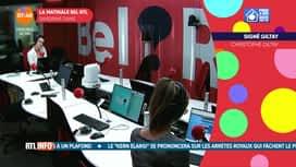 La matinale Bel RTL : 19 cas de Covid ont été détecté dans les abattoirs en France