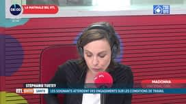 La matinale Bel RTL : RTL Info 8h du 20/05
