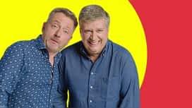 La matinale Bel RTL : Je T'aime,...Moi Non Plus ... (20/50/20)