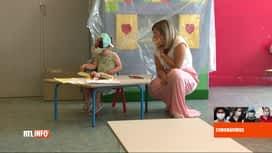 RTL INFO 13H : Coronavirus en Belgique: cas de Covid-19 à l'école, quelle est la...