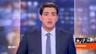 RTL INFO 13H : RTL INFO 13 heures (20/05/20)