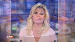 RTL INFO 19H : RTL INFO 19 heures (20/05/20)