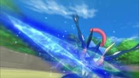 Pokemon : S19E13 Voyages croisés !