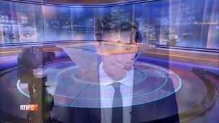 RTL INFO 13H : RTL INFO 13 heures (22/05/20)