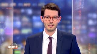 RTL INFO 19H : RTL INFO 19 heures (22/05/20)