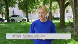 InDizajn s Mirjanom Mikulec : Epizoda 7 / Sezona 17