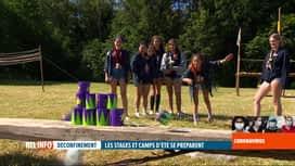 RTL INFO 13H : Déconfinement: comment les scouts et patros vont-ils s'organiser ?