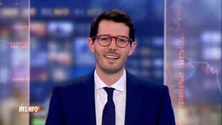RTL INFO 13H : RTL INFO 13 heures (23/05/20)