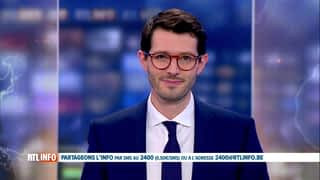 RTL INFO 19H : RTL INFO 19 heures (23/05/20)