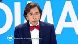C'est pas tous les jours dimanche : Elio Di Rupo : la Wallonie face au virus